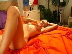 Blonde amateur milf mom creampie casting pussy closeup