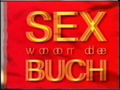 Weird dutch couple - sex voor de buch - dutch 90s tv show