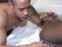 Milf ebony sex..rdl