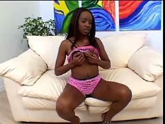 Anal double ebony chick...bmw