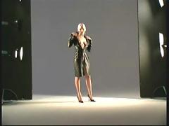 Bulgarian model violeta petrova
