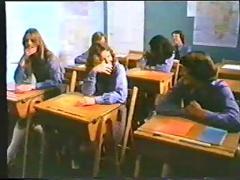 Buttersidedown - schoolgirl sex - john lindsay movie 1970s
