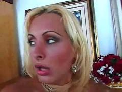 Trans lover scene 5