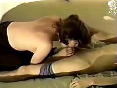 Misty mundae in the vampire strangler part 4