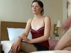 Homemade stolen sex video