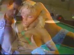 Anita blond gangbang m27