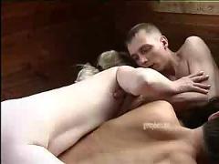 Russian swingers 2