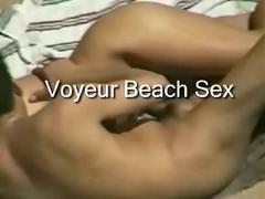 Public beach sex pt1