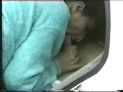 Enjoy series 242 amateur sex in car and kitchen