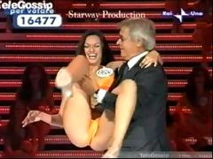 Oops - accidental nudity - and more - on tv - compilation