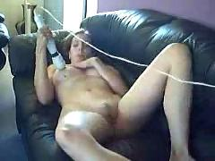 Enjoy series 200 hot wank from hot mom