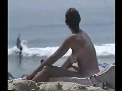 Les copines essaient le naturisme