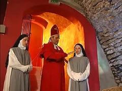Sweet nuns fucked m27