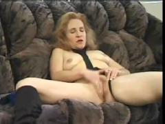Coroa masturbando - mother fuck - masturbation and fuck granny mature