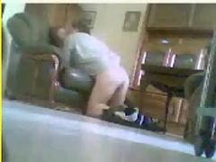 True hidden cam. mom and daddy having fun