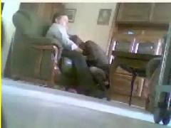 True hidden cam. mom and daddy having fun