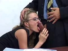 Sex office!!!