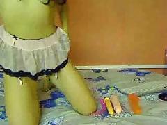 Young anal slut