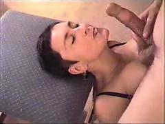 Roxy - hotel whore