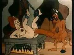 funny, group sex, vintage