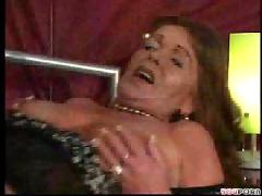 Mature german blowjobs