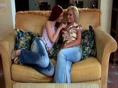 Lesbians  tv