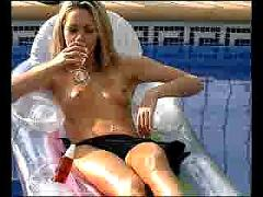 Jessacia-jane clement  the real hustle rare