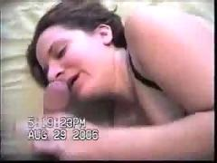 Horny wife blowjob - live-sex-shows.tv