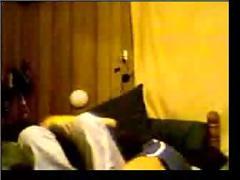 Flagra webcam 89