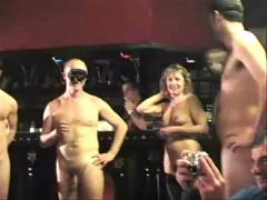 Slut wifes orgy m27