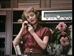 C-c vintage anal machine