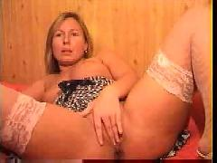Russian cam girl