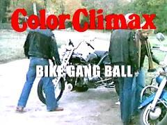 Cc - bike gang ball