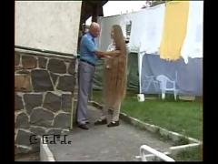 Grandpa gets a bj - brighteyes69r