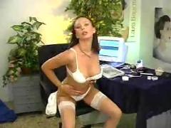 Nikki secretary