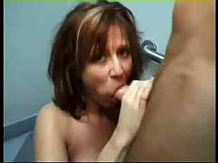 Wc blowjob in gas station m27