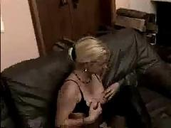 Mature women anal casting