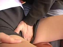 Tight asian evelyn lin gets her cunt beaten asian japanese