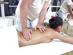 An extra part of massage