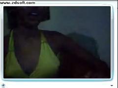 Safada webcam