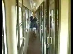 Train fuck 3 reaching destination !