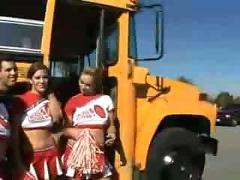 Bus girls