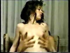 Clasic porn mature sex in stockings