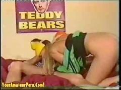 Teady bears 1