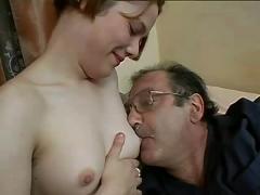 Pervert grand dad