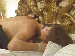 Aja & michael knight - big pink - scene 5