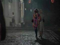 Emilienne lesbian scene