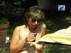 Beach nudist - 0164
