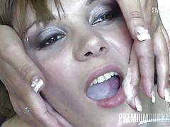 facial, orgy, swallow, bukkake, cumshot, cum swallow, gokkun, cum in mouth, premiumbukkake, premium bukkake, premium bukkake