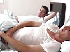Horny mormons prefer hard dicks